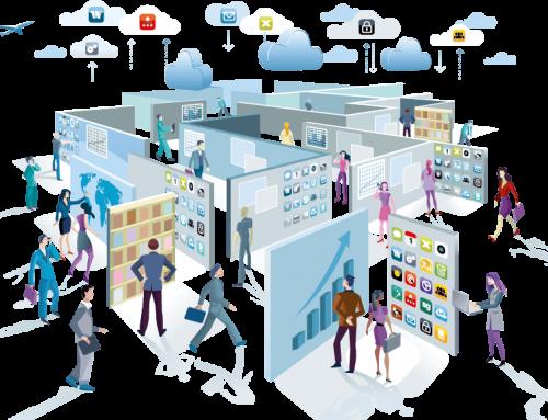 El Futuro del Financiamiento de la Industria de Software y Tecnología